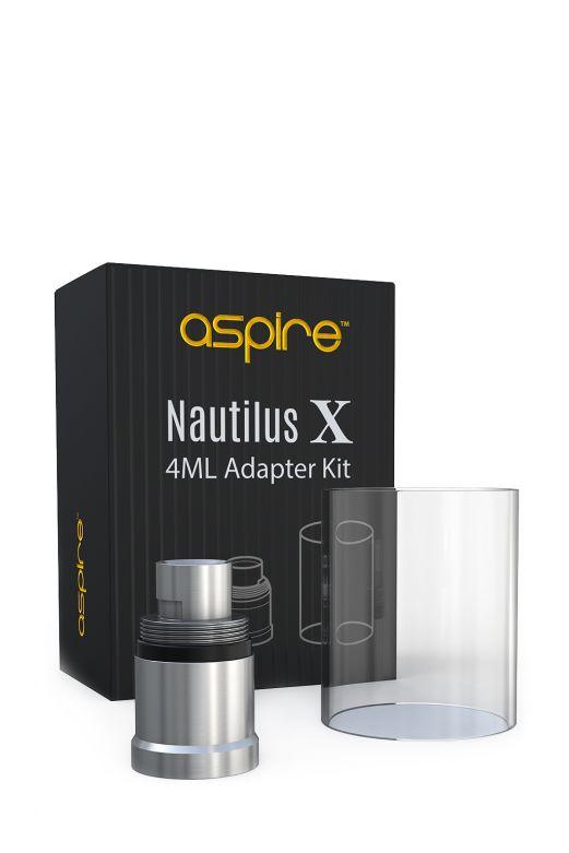 Aspire Nautilus X Adapter - 4ML