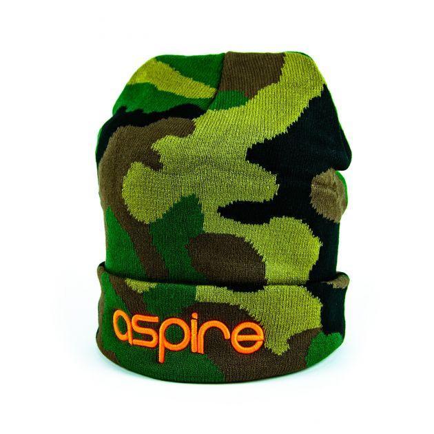 Aspire Beanie Camouflage