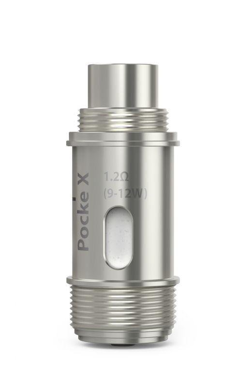 Aspire PockeX Coil