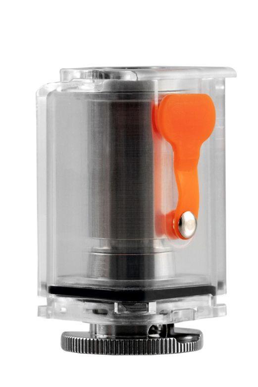 Aspire Mulus E-liquid Chamber