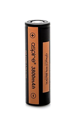 Aspire 21700 Li-ion Battery (3800mAh)