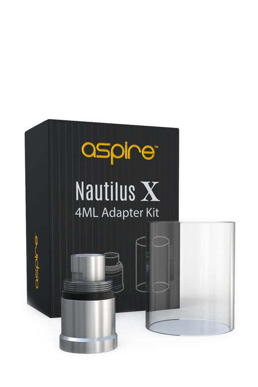 Aspire Nautilus X Adapter - 4ML