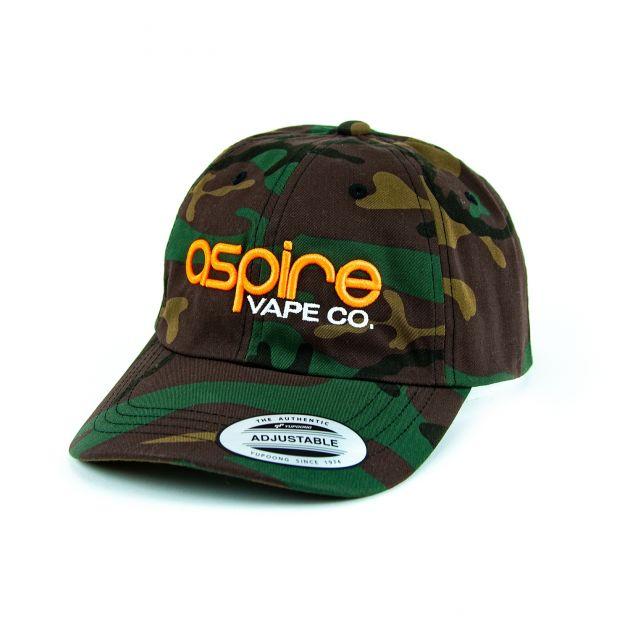 Aspire Hat Camouflage