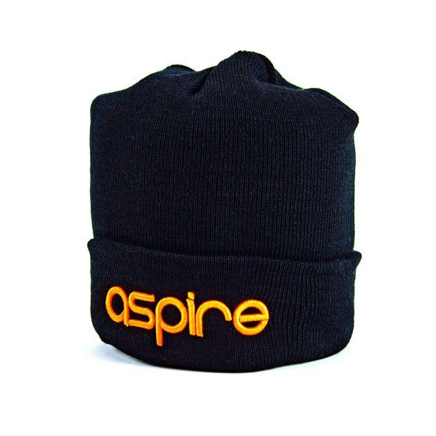Aspire Beanie Black