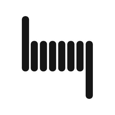 Coil vape icon