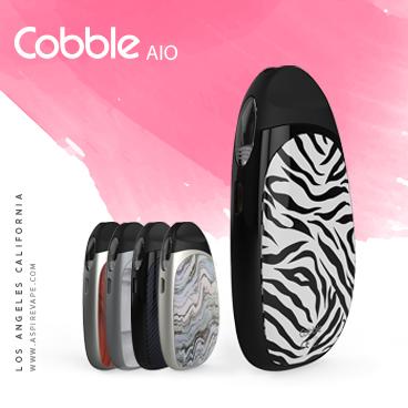 Aspire Cobble Kit